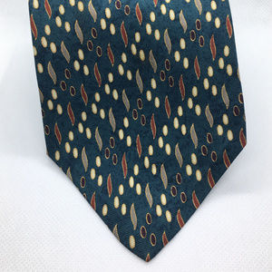 Mark Shale Silk Ties 2